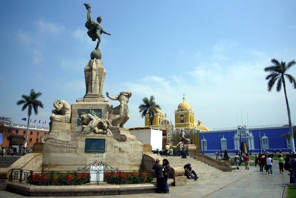 Kelionė į Peru (egzotinės kelionės) 30