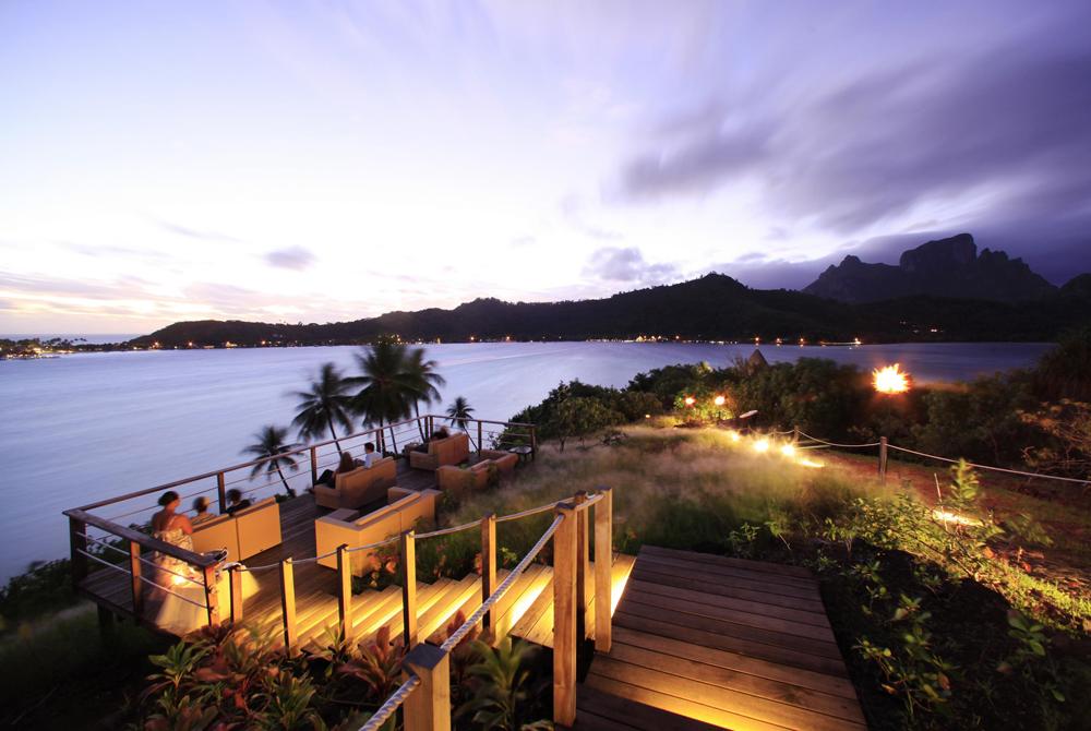 Kelionė į Bora Bora (egzotinės kelionės) 30