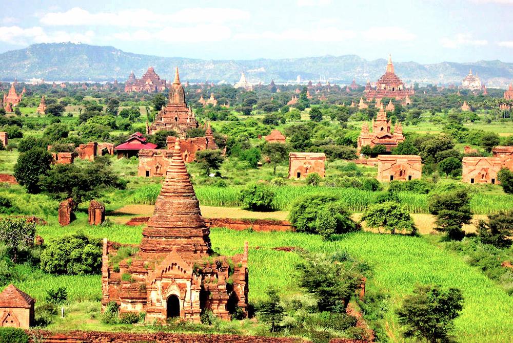 Kelionė į Birmą (egzotinės kelionės) 3