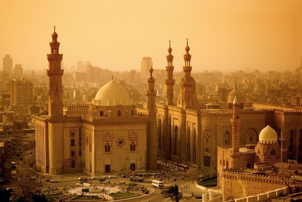 Kelionė į Egiptą (egzotinės kelionės) 3