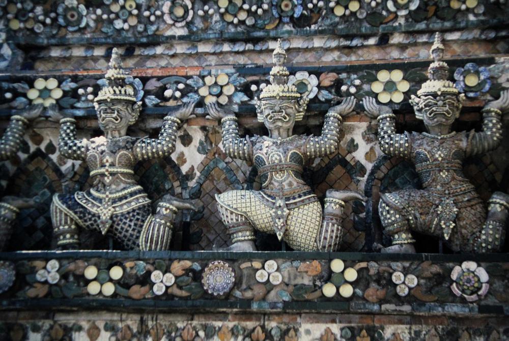 Kelionė į Tailandą (egzotinės kelionės) 32