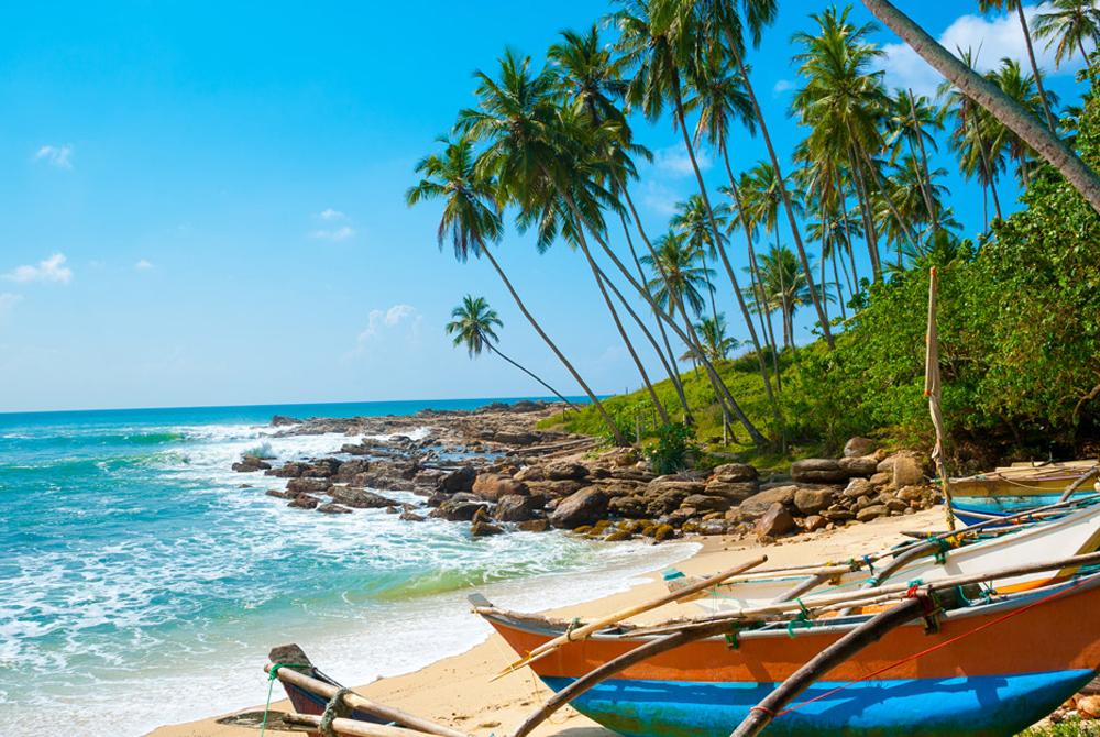 Kelionė į Šri Lanką (egzotinės kelionės) 3