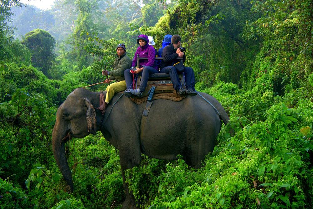 Kelionė į Nepalą ir Butaną (egzotinės kelionės) 33