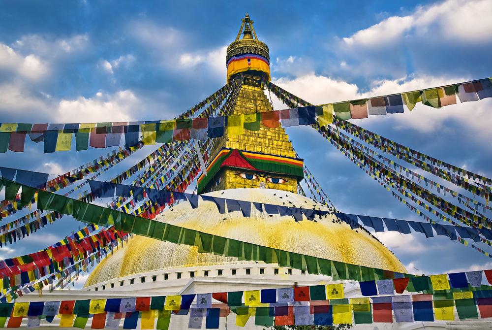 Kelionė į Nepalą ir Butaną (egzotinės kelionės) 34