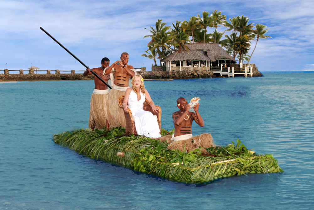 Kelionė į Fidži salą (egzotinės kelionės) 3