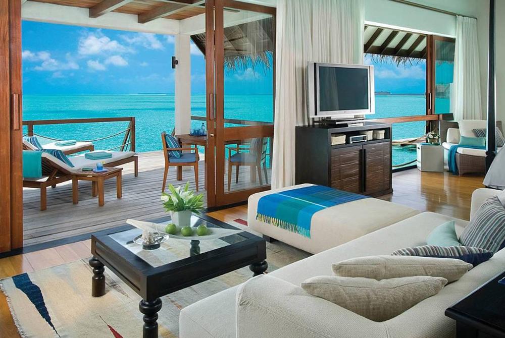 Kelionė į Maldyvus (egzotinės kelionės) 35