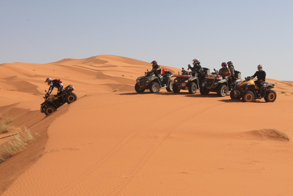 Kelionė į Maroką (egzotinės kelionės) 35