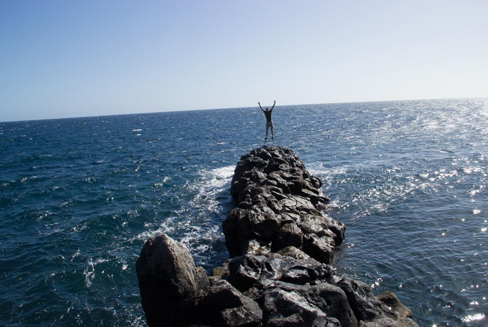 Kelionė į Tenerifę (egzotinės kelionės) 36