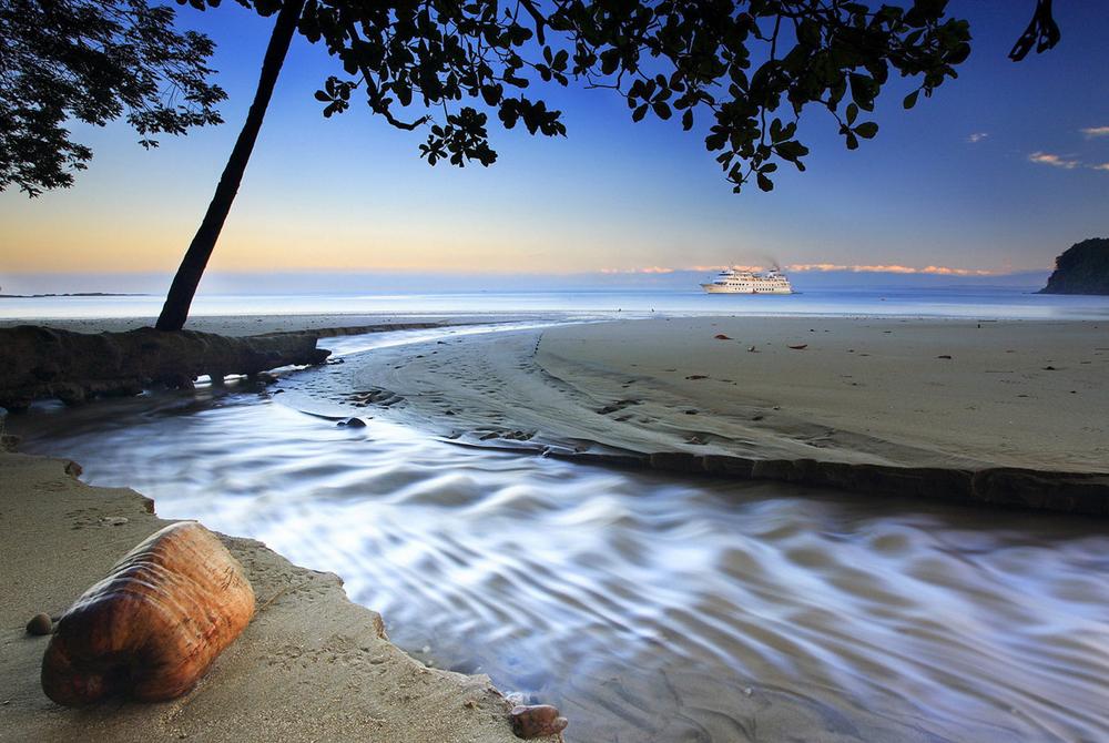 Kelionė į Kosta Riką (egzotinės kelionės) 3