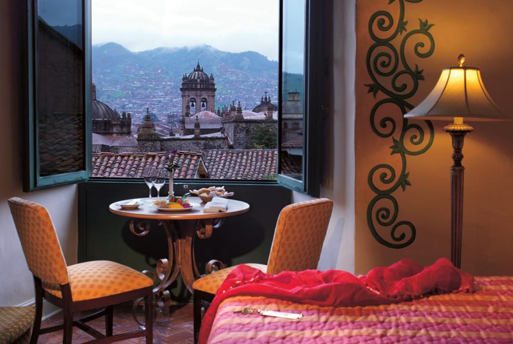 Kelionė į Peru (egzotinės kelionės) 39