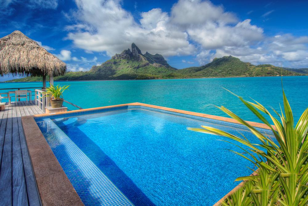 Kelionė į Bora Bora (egzotinės kelionės) 41