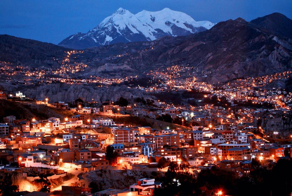 Kelionė į Boliviją (egzotinės kelionės) 4