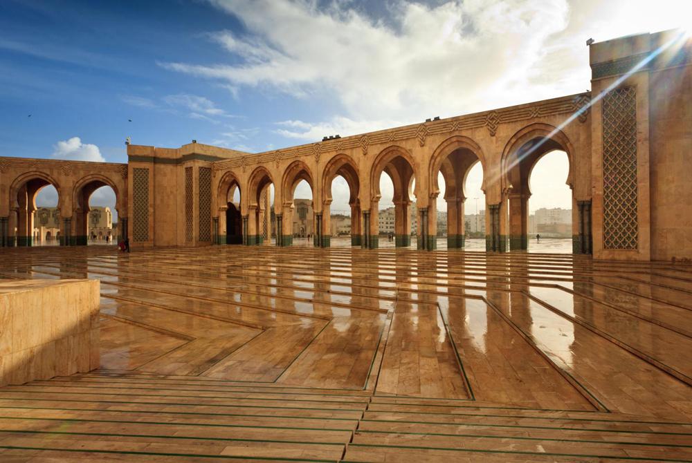 Kelionė į Maroką (egzotinės kelionės) 5