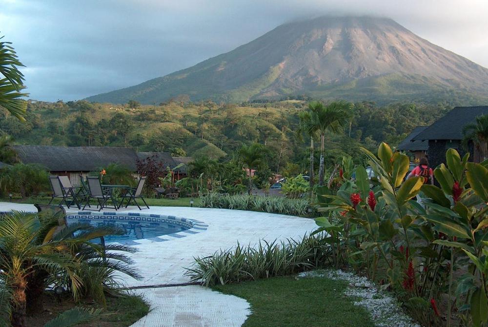 Kelionė į Kosta Riką (egzotinės kelionės) 5