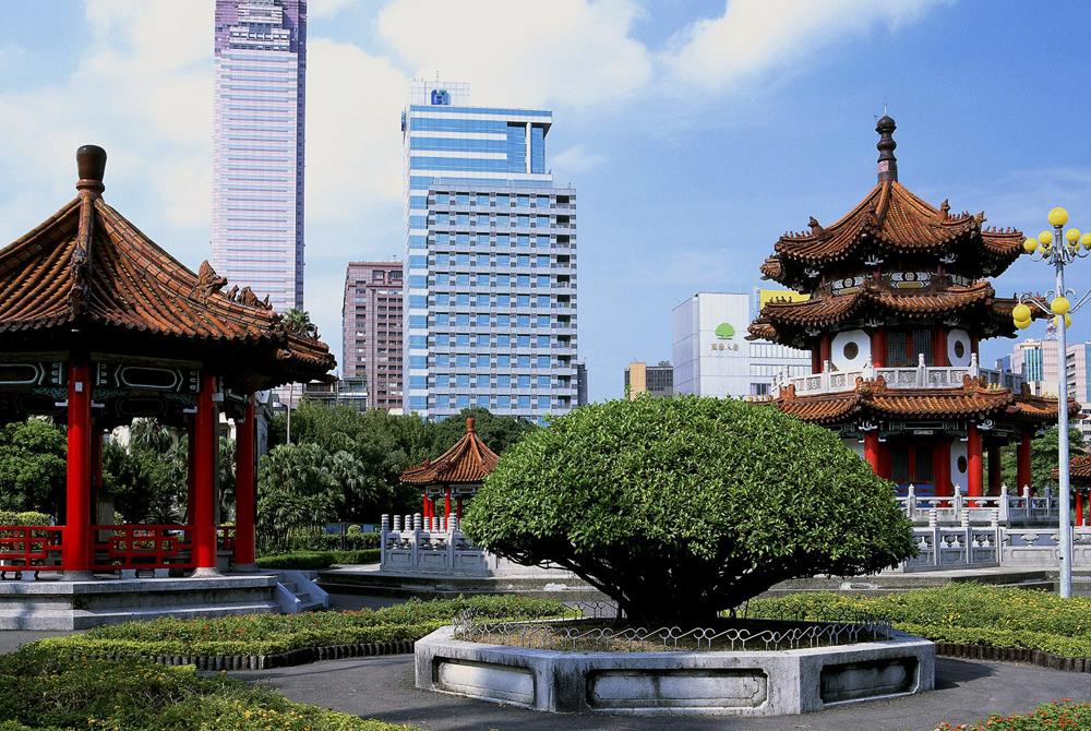 Kelionė į Taivaną (egzotinės kelionės) 5