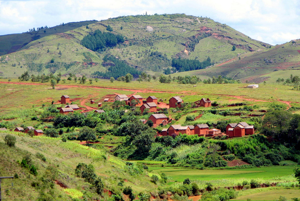 Kelionė į Madagaskarą (egzotinės kelionės) 5