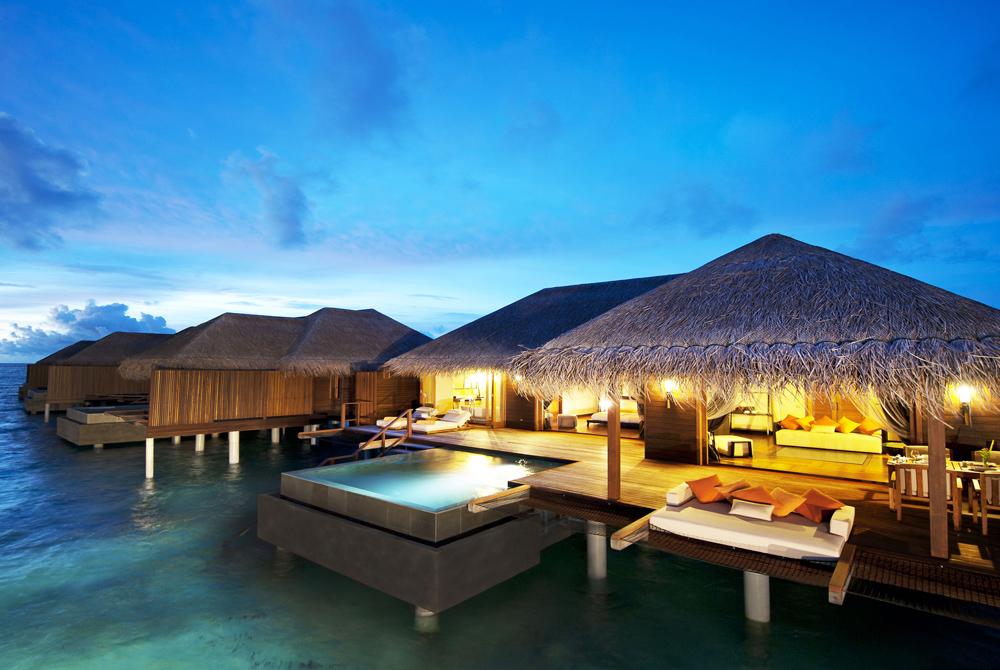 Kelionė į Maldyvus (egzotinės kelionės) 6