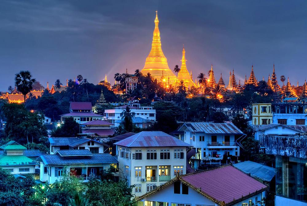 Kelionė į Birmą (egzotinės kelionės) 6