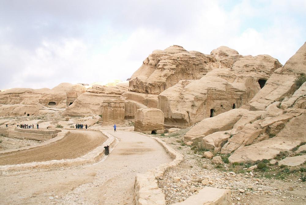 Kelionė į Jordaniją (egzotinės kelionės) KONICA MINOLTA DIGITAL CAMERA