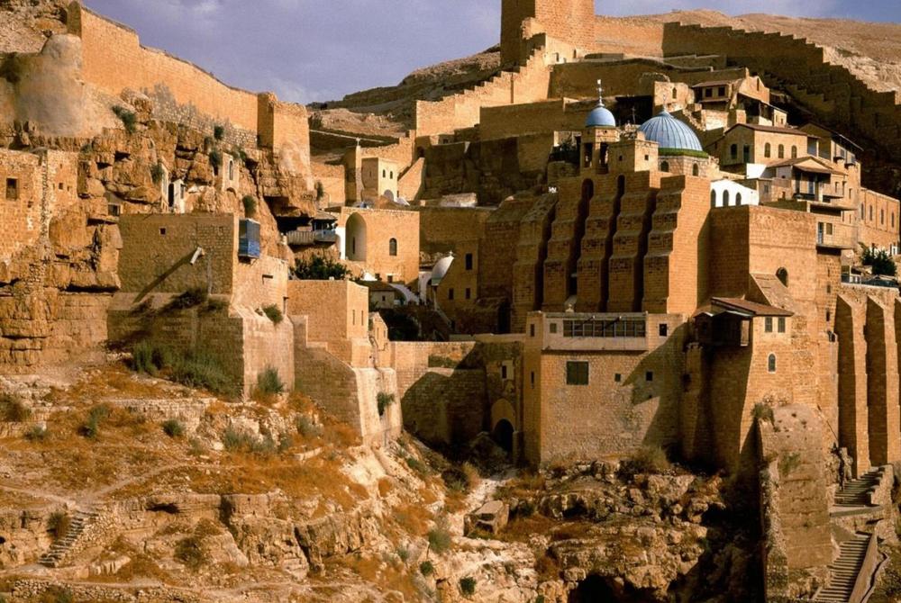 Kelionė į Izraelį (egzotinės kelionės) 7