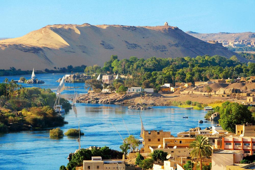 Kelionė į Egiptą (egzotinės kelionės) 7