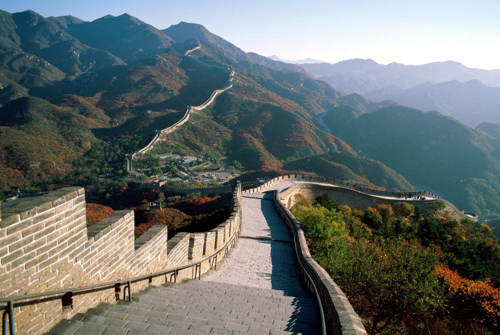 Kelionė į Kiniją (egzotinės kelionės) 13
