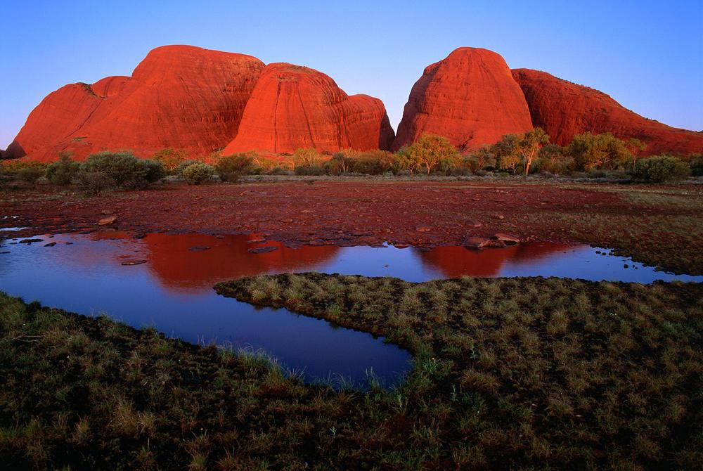 Kelionė į Australiją (egzotinės kelionės) 15