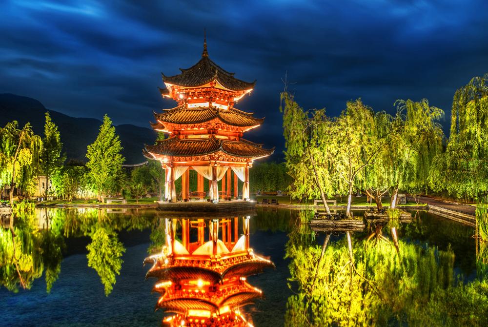 Kelionė į Kiniją (egzotinės kelionės) 10