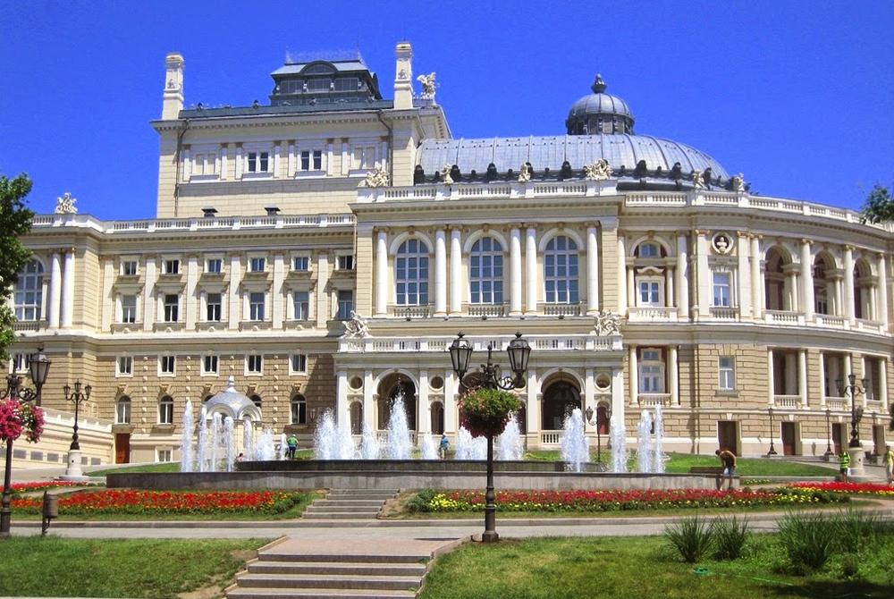 Odesa (3)